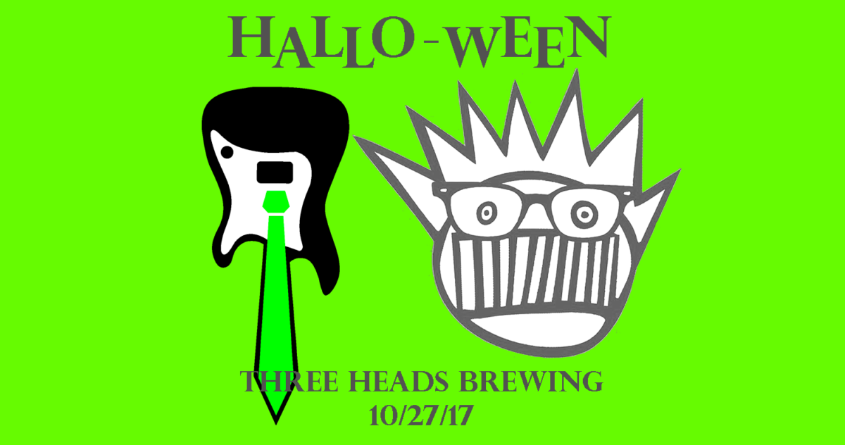 Hallo-Ween Show! | The Isotopes