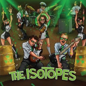 The Isotopes Overstay Their Welcome